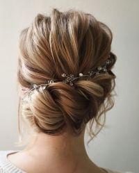 Unique wedding hair ideas to inspire you | fabmood.com # ...