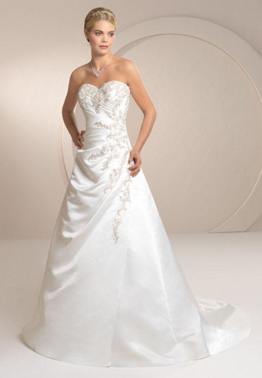 Hochzeitskleider 2015 Zum Träumen Schöne Brautkleider Hochzeit