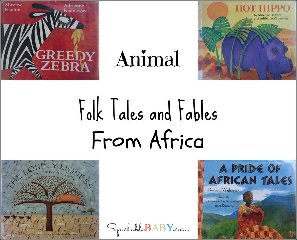 African Animal Folktales And Fables Our Diverse World
