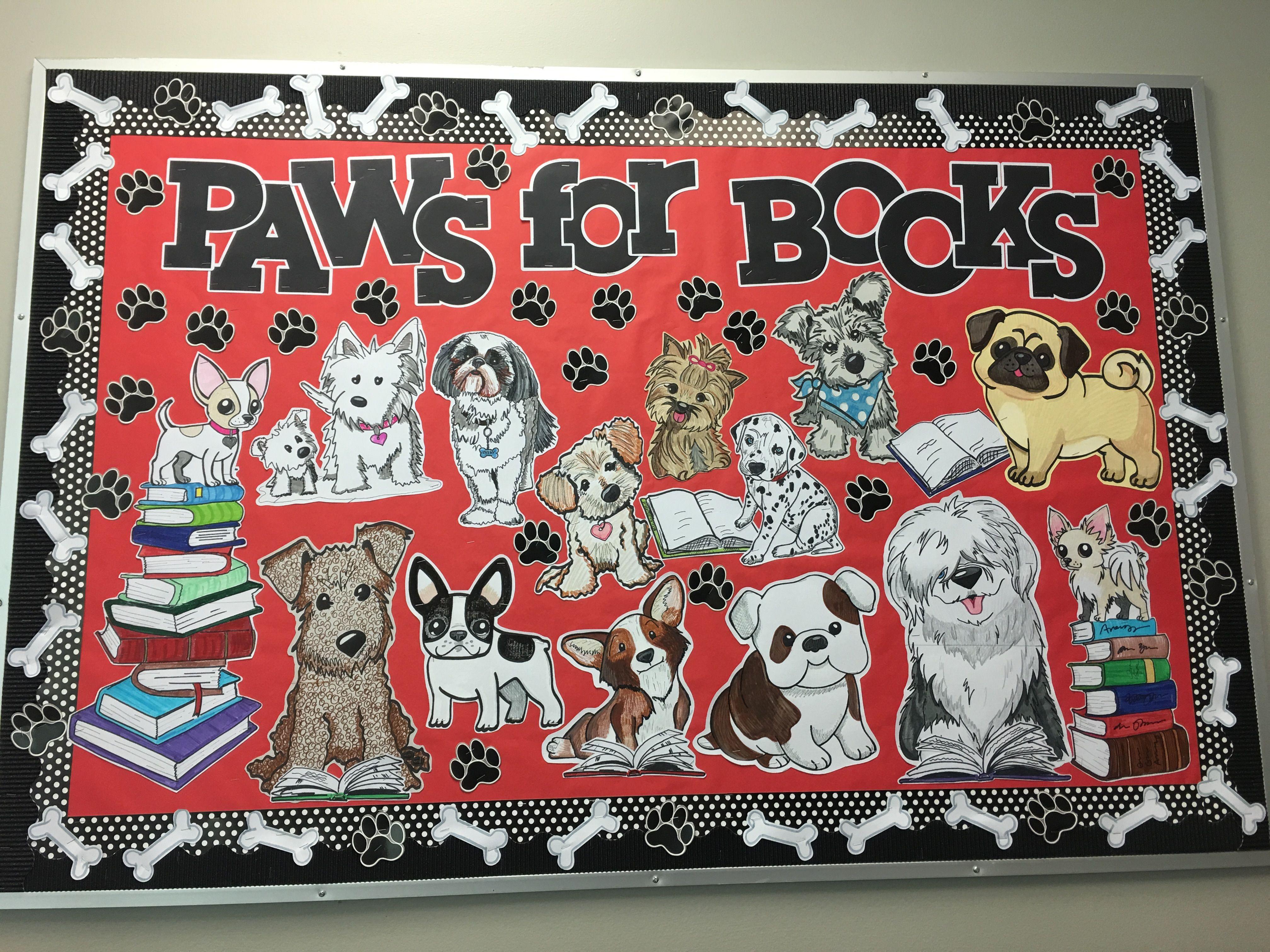 Books Fair Paws Book