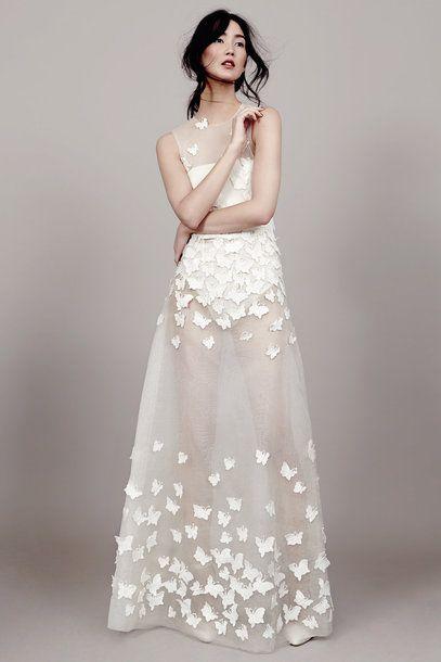 Kaviar Gauche Berlin Bridal Gown Inspirations Pinterest