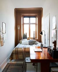 Design Dozen: 12 Clever Space-Saving Solutions for Small ...