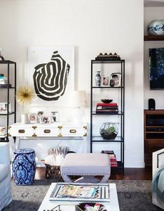 Honestly wtf home tour inside erica chan coffman   pad also ideas for rh pinterest
