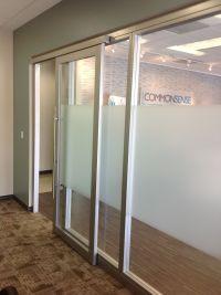 Door Office & Office Doors