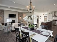 Open Floor Plan Ideas For Contemporary House | Open floor ...
