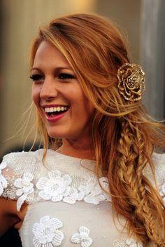 Frisuren Hochzeit Lange Haare Offen Kleid Und Frisur Pinterest
