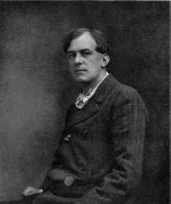 Resultado de imagem para Aleister Crowley em 1899