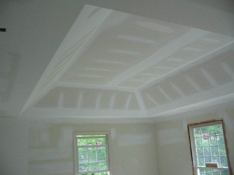 Tray Vaulted Ceiling Pictures Integralbook Com