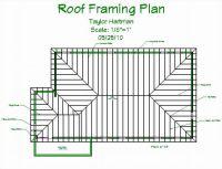 Basic Roof And Ceiling Framing   Integralbook.com