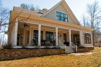 20 Homes With Beautiful Wrap-Around Porches | Southern ...