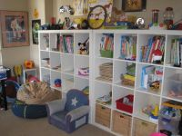 Best 25+ Kids playroom storage ideas on Pinterest ...