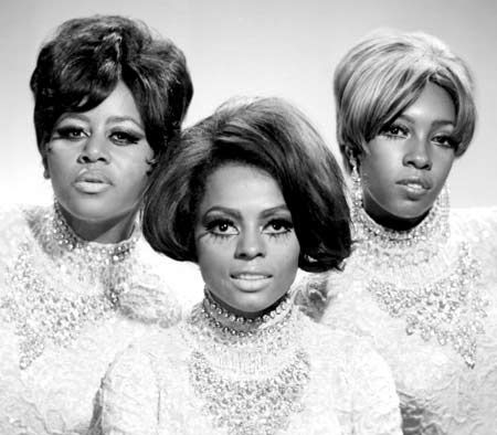1960's HAIRSTYLES 1960s Hairstyles Black Women Famous Style