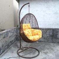 Swing Hanging Chair Outdoor Indoor Bird Nest Balcony ...