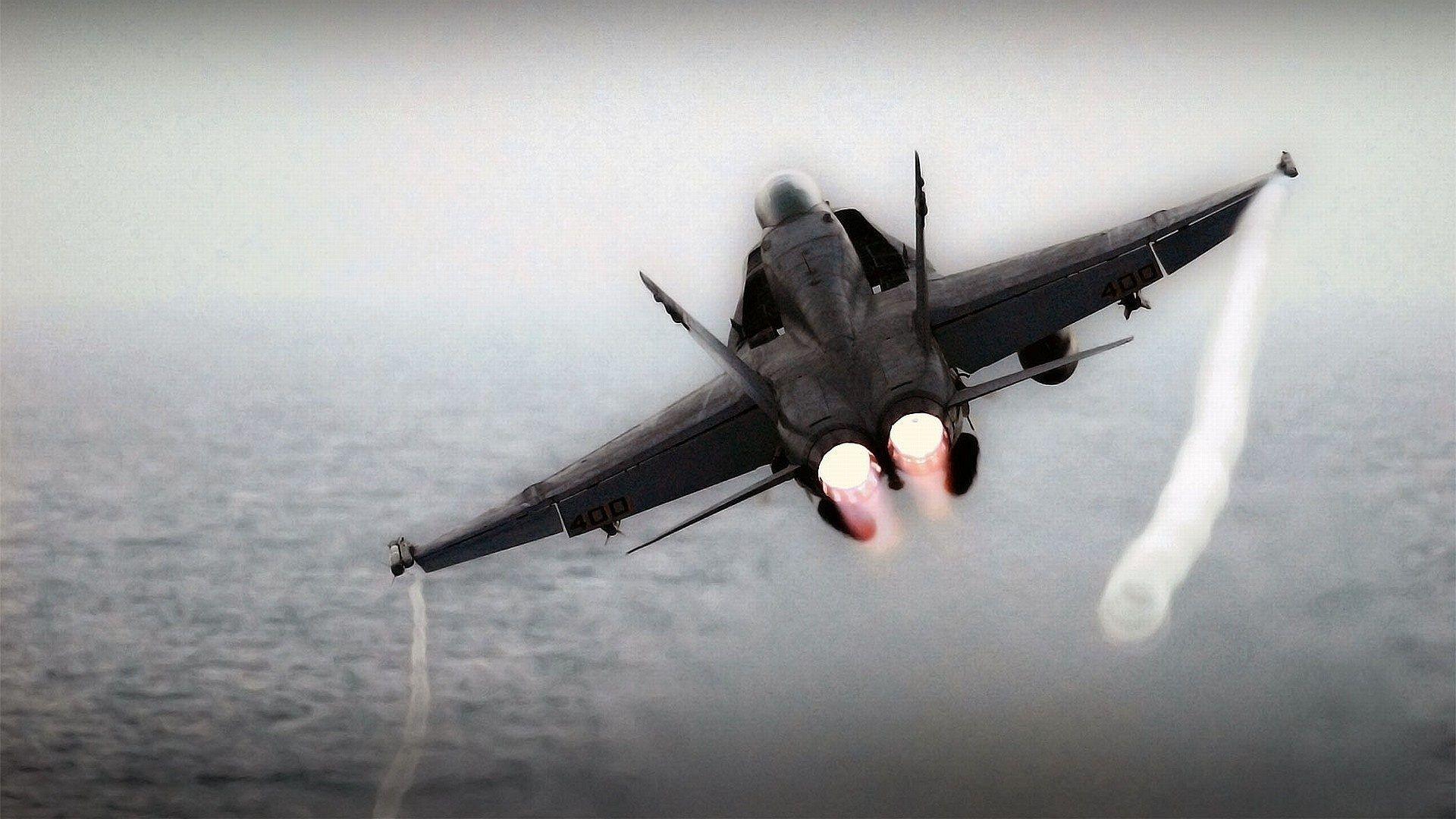 fighter aircraft war plane wallpaper for desktop and mobile
