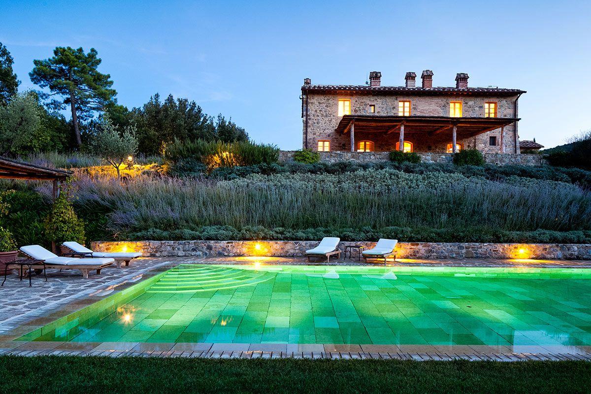 Best Kitchen Gallery: Villa Alba Montalcino Area Tuscany Italy Swimming Pool of Tuscany Italy Villa Rentals  on rachelxblog.com