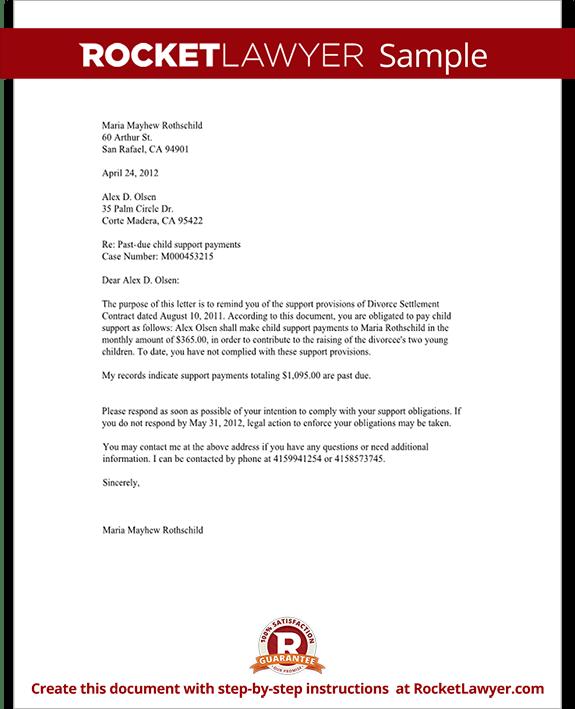 tax return cover letter sample