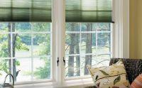 Pella Casement Designer Series Wood Windows