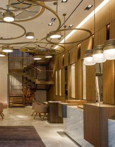 Luxury watch retail store designed by patricia urquoila panerai miami design district also rh uk pinterest