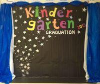 Kindergarten Graduation Decorations Ideas | www.pixshark ...