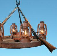 Wagon Wheel Chandeliers And Lighting | Chandeliers ...