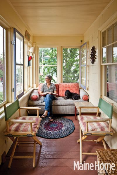 decorating a long narrow living room red and brown ideas an artful collage | collage, sunroom porch