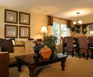 Model Homes Decorated Model Home Secrets Decorating Tips For