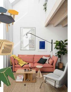 Swedish studio forstberg ling has converted  former blacksmith   workshop in stockholm to create light filled family home for petrus palmer also imagem relacionada cadeiras poltronas bancos pinterest rh za