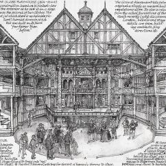 Shakespeare Globe Theater Diagram 98 Honda Civic Wiring Pretty Much Anything That Would Get Put Up In This