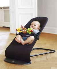 Bouncer Balance Soft by Baby Bjorn | Bouncers, Baby bjorn ...