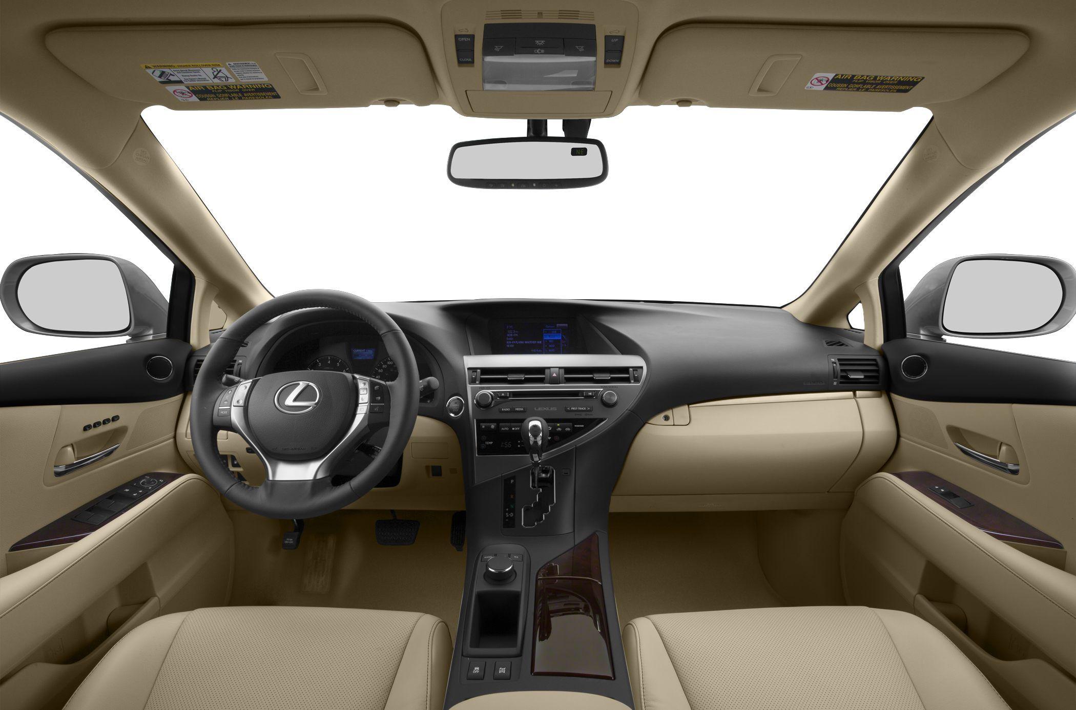 "lexus rx350 rims Lexus RX 350 with 24"" Hipnotic Diva Wheels"