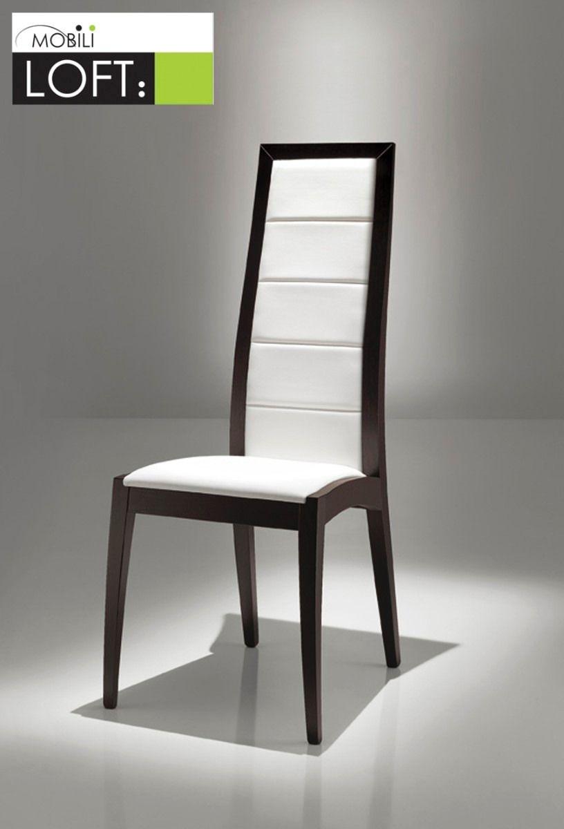 sillas de comedor modernas  Google Search  Sillas  Pinterest  Comedores modernos Sillas de comedor y Comedores