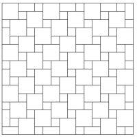 Square Tile Patterns Ideas 27650 | # FLOOR | Pinterest ...