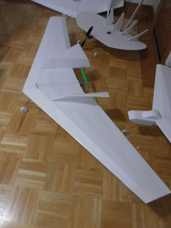 20+ Dollar Tree Foam Board Glider Plans Pictures and Ideas on Meta
