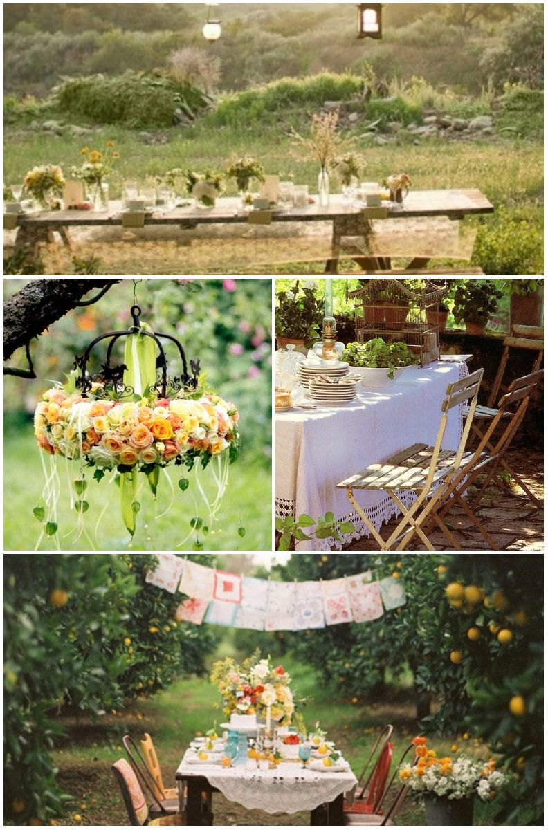 18th Garden Birthday Party Ideas Party Ideas! Pinterest