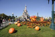 Disneyland Paris Disney' Halloween Festival