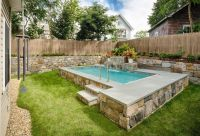 Small Inground Swimming Pool | small swimming pools for ...