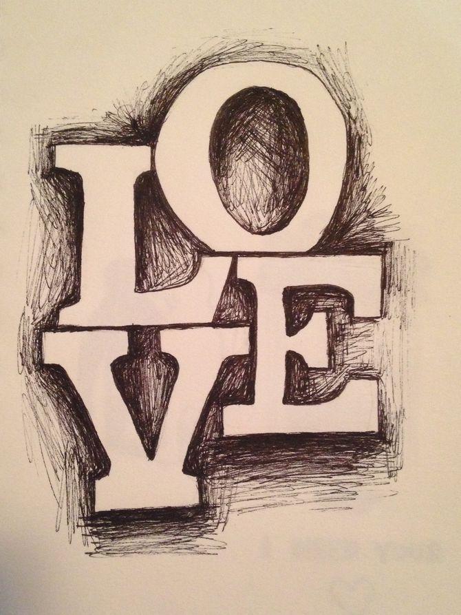 Cute Ways Draw Letters