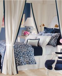 Ralph Lauren Dorsey Bedding Collection - Bedding ...