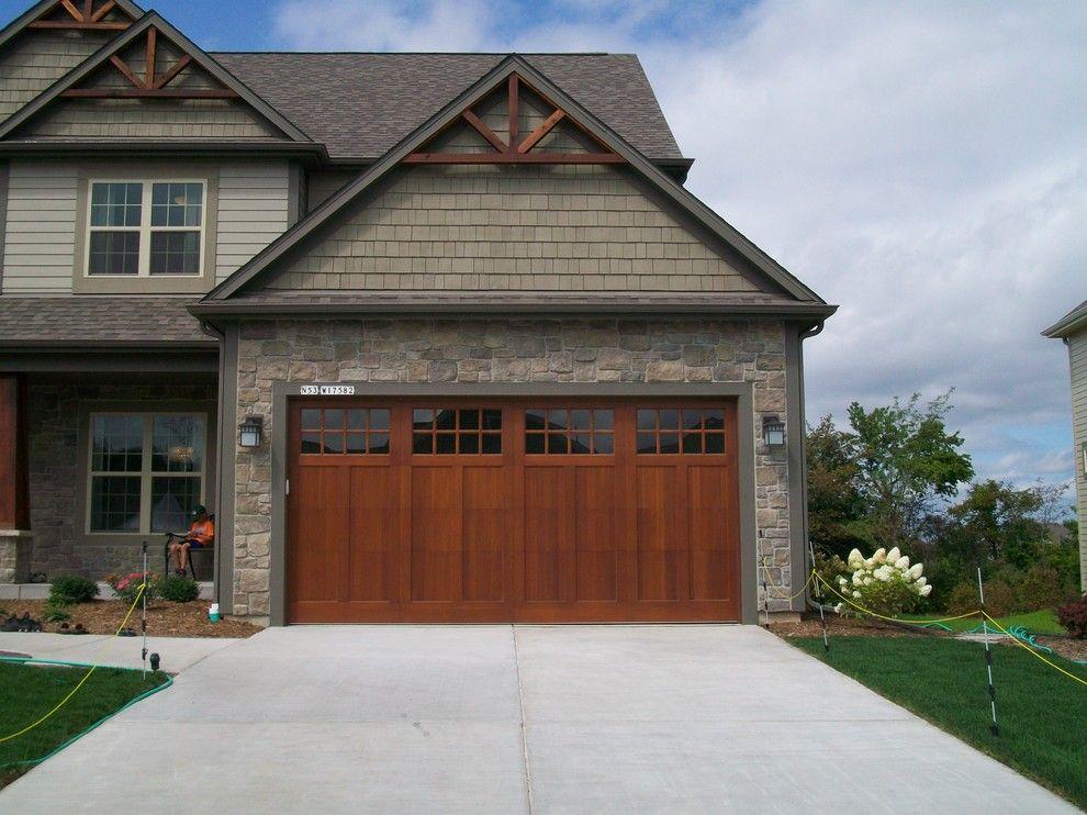 Inspired Carriage House Garage Doors vogue Milwaukee