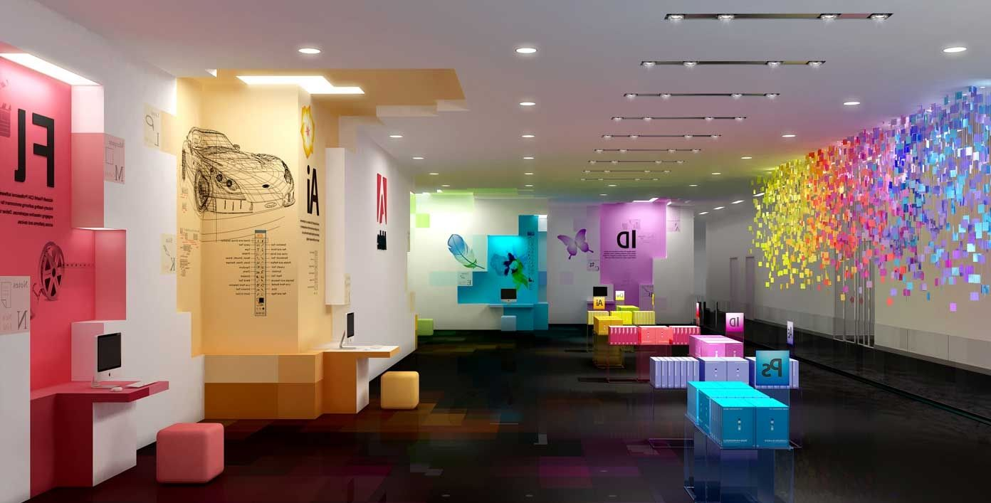 Creative Office Interior Design Ideas