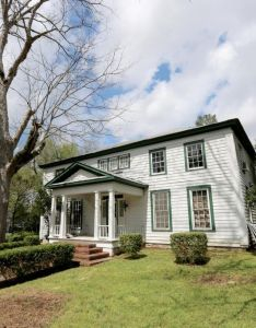 Real estate also the beckrome house circa old houses for sale and rh pinterest