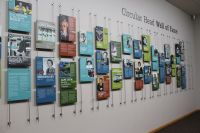 Hall of Fame | Signage/Display | Pinterest | Hall, Signage ...