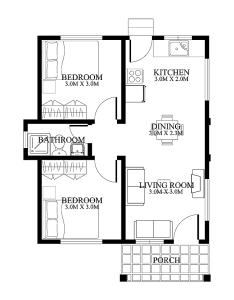 Small home designs floor plans house design shd pinoy eplans also rh br pinterest