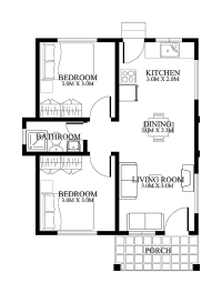 Small Home Designs Floor Plans | Small House Design : SHD ...