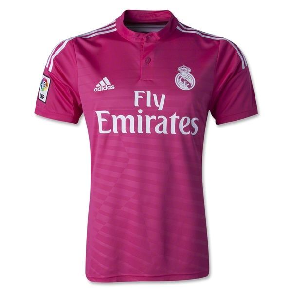 adidas and real madrid have presented the reigning copa del rey and uefa champions league champions