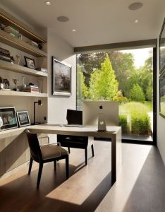 The best of home office design also luxurious trends for you get relaxed in one rh pinterest