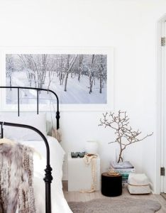 Looking for beautiful interior design ideas your bedroom scandinavian present  unique ambiance to also could it change match all seasons bedrooms pinterest rh za