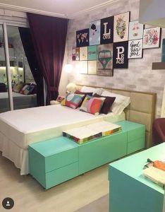 Decor room also inspiracao de quarto para menina bedrooms and quartos rh pinterest