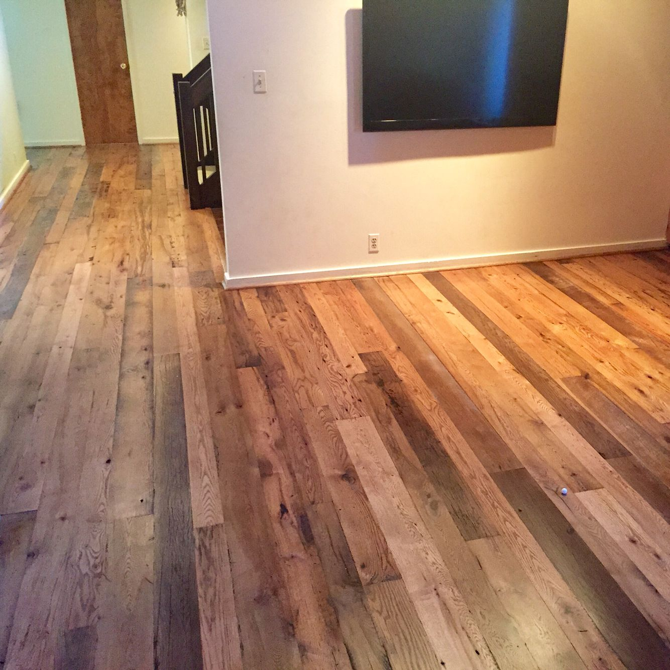 Bona Laminate Floor Sealer  Floor Matttroy
