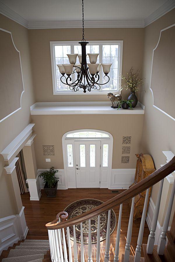 Foyer Paint Ideas Home Design Ideas